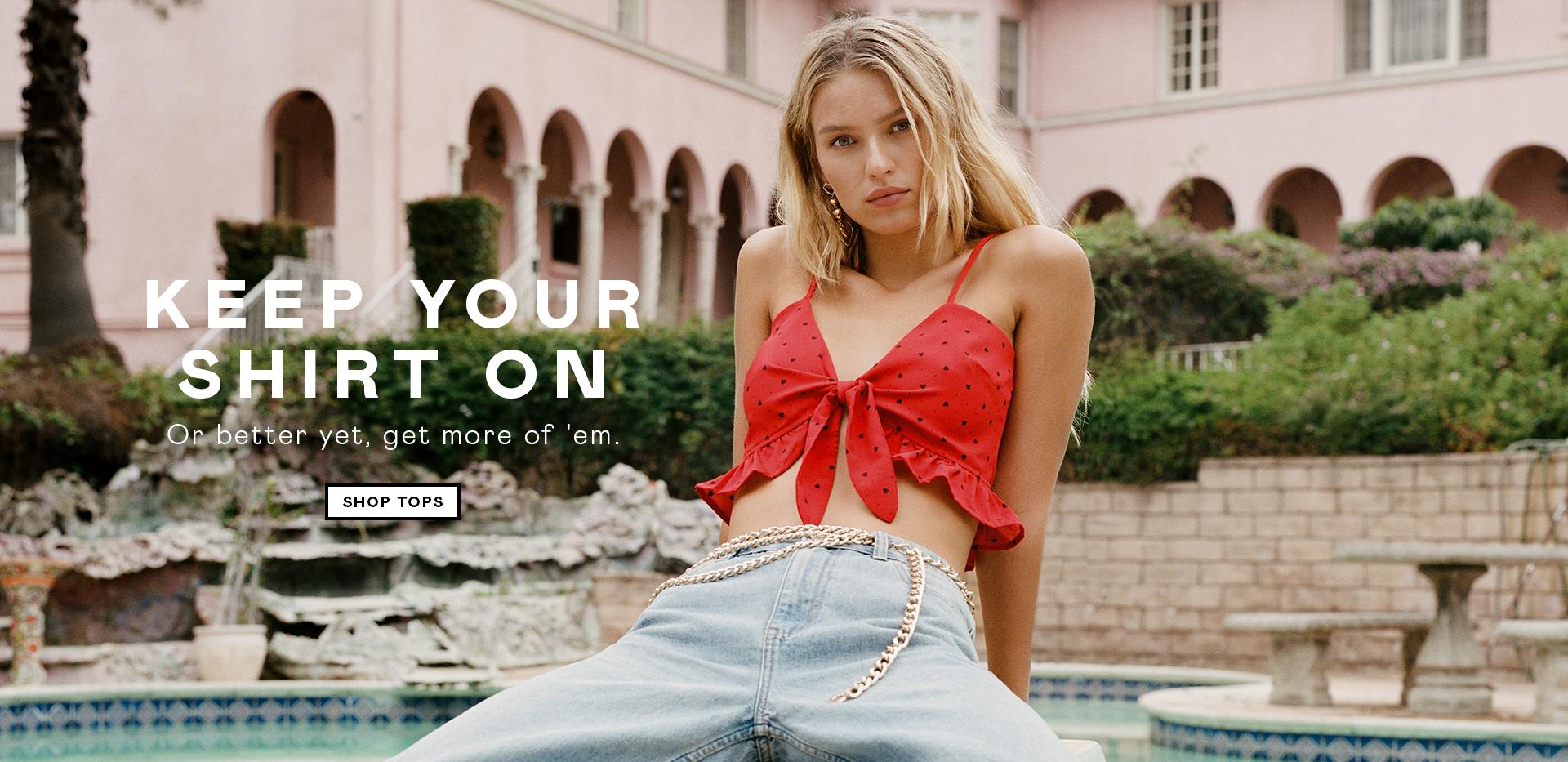 08a9ea1c2fe Women's Online Clothes & Fashion Shopping   Nasty Gal