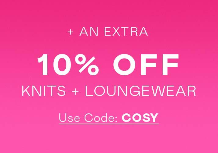Go Get 'Em (!!) An Extra 10% Off